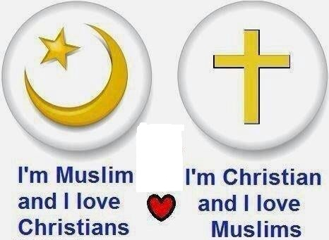 an introduction to the relationship between islam and christianity Start studying ap world history- african civilizations and the spread of islam learn vocabulary, terms, and more with flashcards, games, and other study tools.